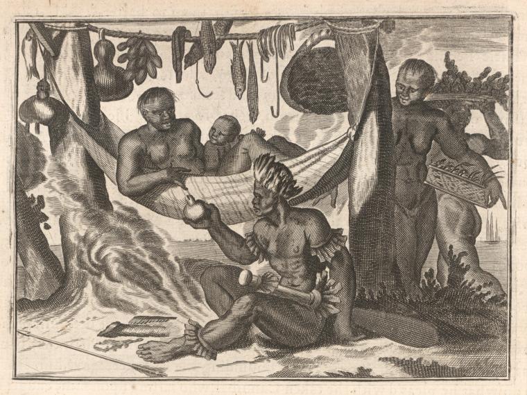 Cruel dealings in Curiana.