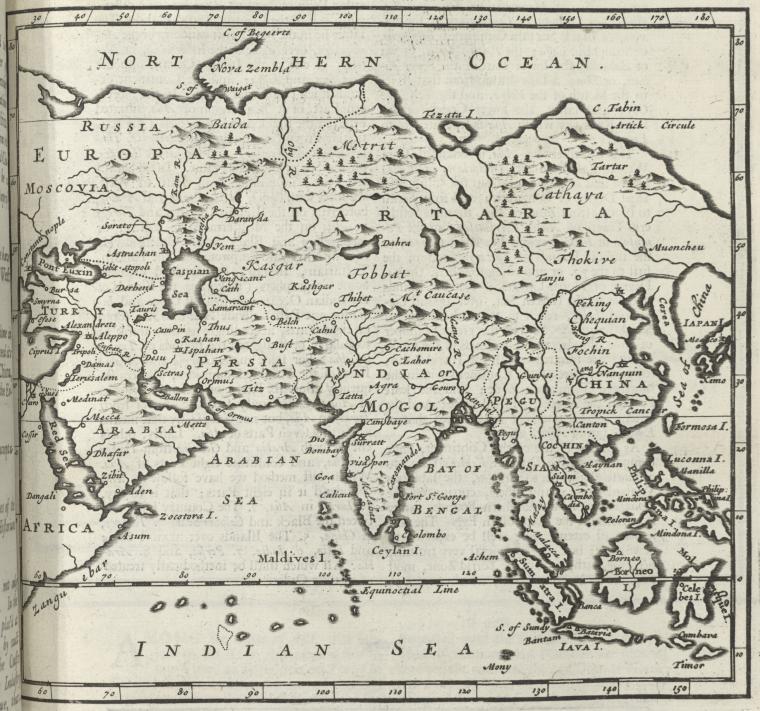 in 1701