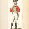 Germany, Saxony, 1807-1810
