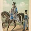 Germany, Saxony, 1814-1819