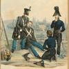 Germany, Saxony, 1821-1831