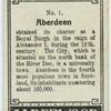 Aberdeen.