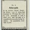 Arbroath.
