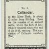 Callander.