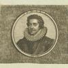 James I, King of England.