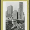 Fifth Avenue - 40th Street - 42nd Street, west side