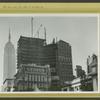 Fifth Avenue - 41st Street - 34th Street, west side