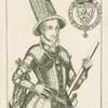 James VI, King of Scotland and I of England.