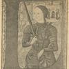 Jeanne d'Arc. -- Battles.