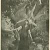 Jeanne d'Arc. -- Vision.