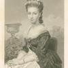 Mrs. John Jay. [Sarah Livingston].