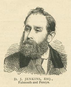 D.J. Jenkins.