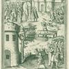 The Execution of Edmund Jennings.