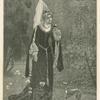 'Lady Joan Beaufort & King James I, of Scotland.'