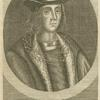King James III, of Scotland.