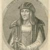 King James III, of Scotland.