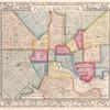 Plan of Baltimore.