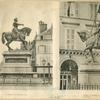 Jeanne d'Arc. -- Statues.