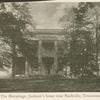 Andrew Jackson - Homes