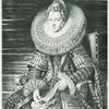 Isabel Clara Eugenia, Infanta of Spain.