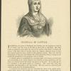 Isabella I, Queen of Spain. [The Catholic]