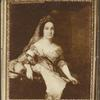 Isabella II, Queen of Spain.