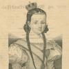 Isabella II, Queen of Spain.