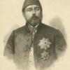 Pasha Ismail, Viceroy of Egypt.