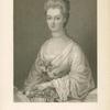 Mrs. Ralph Izard.