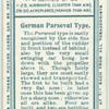 """German dirigible """"Parsefal"""" type."""