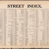 Street Index [Arlington Square - Harry Howard Square]