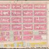Plate 13: [Bounded by East Broadway, Montgomery Street, South Street, Pike Slip, and Pike Street]