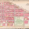 Plate 14: [Bounded by East Broadway, Grand Street, East Street, Water Street, Corlears Street, South Street, and Montgomery Street]
