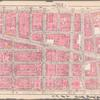 Plate 11: [Bounded by Grand Street, Mulberry Street, Bayard Street, Sullivan Street, Franklin Street, and West Broadway]