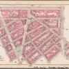 Plate 37: [Bounded by W. 14th Street, Seventh Avenue, Greenwich Avenue, Charles Street, Waverly Place, Perry Street, W. 4th Street, W. 11th Street, Bleecker Street, Bank Street, Hudson Street, Bethune Street, Greenwich Street and Ninth Avenue]