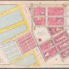 Plate 38: [Bounded by W. 14th Street, Ninth Avenue, Greenwich Street, W. 12th Street, Washington Street, Jane Street, West Street, Ganeswoort Street, Thirteenth Avenue, and Eleventh Avenue]