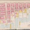 Plate 26: [Bounded by Columbia Street, Avenue D, E. 8th Street, East River, and Stanton Street]