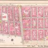 Plate 19: [Bounded by E. Houston Street, Orchard Street, Delancey Street, Bowery, Spring Street, Lafayette Street, Prince Street, and Crosby Street]