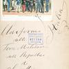 Italy, San Marino, 1801-1869.