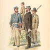 Italy, San Marino, 1870-1900.