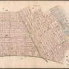 [Plate 5: Bounded by Clinton Street, Madison Street, Jefferson Street, Cherry Street, Rutgers Slip, South Street (East River, Piers 32-44), James Slip, New Chambers Street, New Bowery Street, Bowery Street and Rivington Street.]