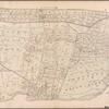 [Plate 39: Vanderbilt Avenue, Pelham Avenue, Boston Road, ....]