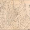 Plate 36: Bounded by Horton Street, Third Boston Road, Briston Street, ....Bronx River, Dickey Street, Hunt's Point Road, Southern Boulevard, ...... Clifton Street and Third Avenue.