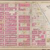 Plate 42: Bounded by W. 147th Street, Harlem River (Channel Line), Madison Avenue, E. 136th Street, W. 136th Street, and St. Nicholas Avenue.]