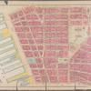 [Plate 2: Bounded by Jay Street, Hudson Street, Thomas Street, Pearl Street, Park Row, N. William Street, William street, Liberty Street, and [Hudson River, Piers 13-22]West Street.]