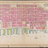 Plate 6: Bounded by Division Street, Grand Street, Corlears Street, Cherry Street, Jackson Street, [East River, Piers 29-54] South Street, Market Slip, and Market Street.]