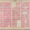 Plate 14: Bounded by W. 25th Street, [Madison Square], W. 25th Street, Second Avenue, E. 14th Street, W. 14th Street, and Seventh Avenue.]