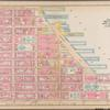 Plate 15: Bounded by [Plate 32: Bounded by E. 25th Street, Exterior Street [East River], Avenue C, E. 14th Street, and Second Avenue.]