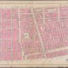 Plate 8: Bounded by W. 3rd Street, Great Jones Street,E. 3rd Street, Avenue A, Essex Street, Broome Street, and West Broadway.]