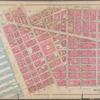 Plate 4: Bounded by Spring Street, Hudson Street, Broome Street, Centre Street, Pearl Street, Thomas Street, Hudson Street, Jay Sreet and [Hudson River, Piers 22-34] West Street.]